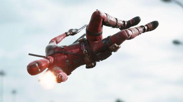 Deadpool Movie Trailer Screengrab3