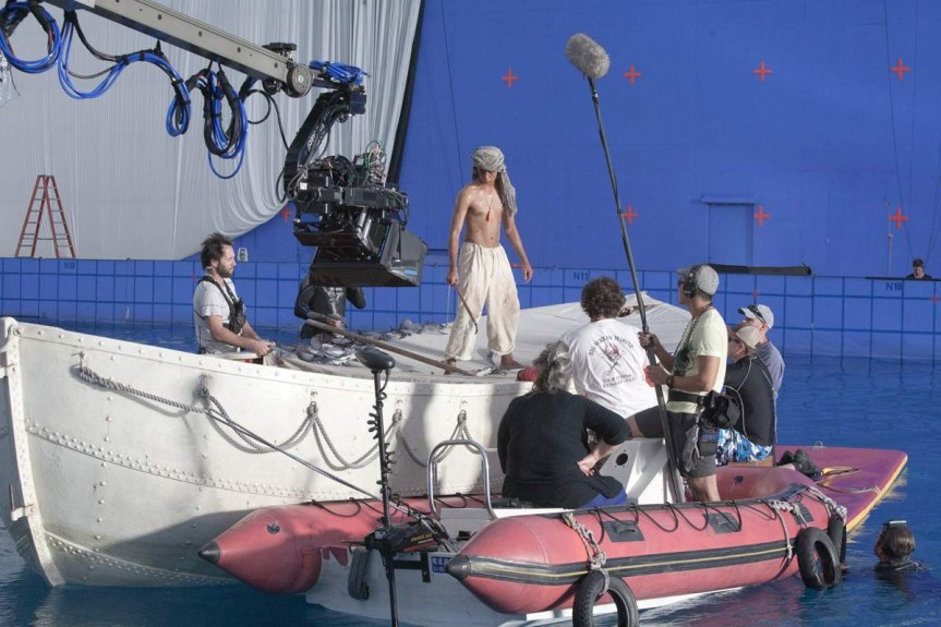 16 curiosità su Vita di Pi del regista AngLee