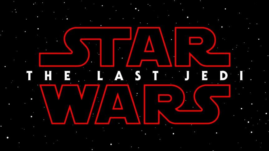 Svelato il titolo italiano di Star Wars: The lastJedi!