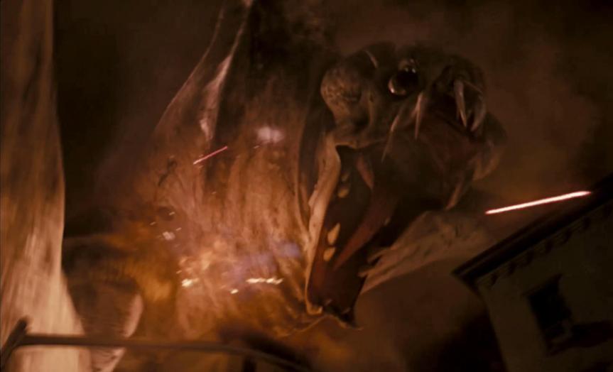#MonsterMovies – Cloverfield scatena distruzione e paura a NewYork