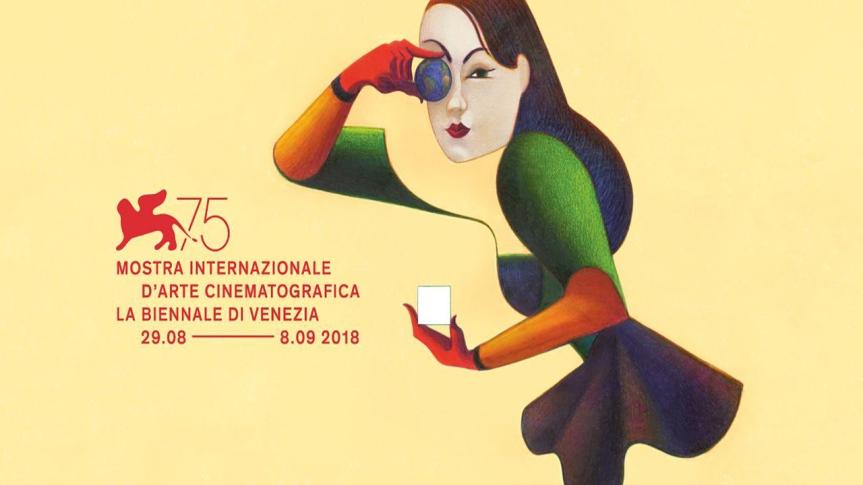 Festival di Venezia 2018: Cuarón si aggiudica il Leone d'Oro della 75esima edizione della Mostra del Cinema diVenezia
